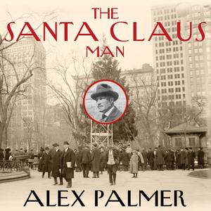 The Santa Claus Man - Audiobook