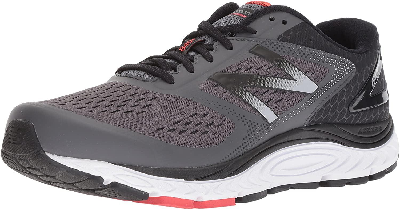 840v4 Running Shoe, Dark Grey