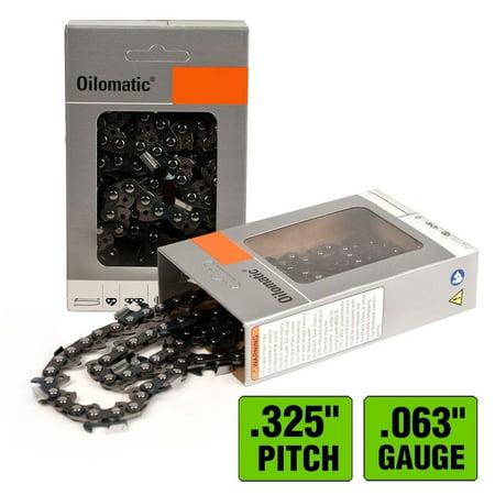 STIHL Oilomatic 26 RM3 68 Chainsaw Chain - 2 Pack + 30%