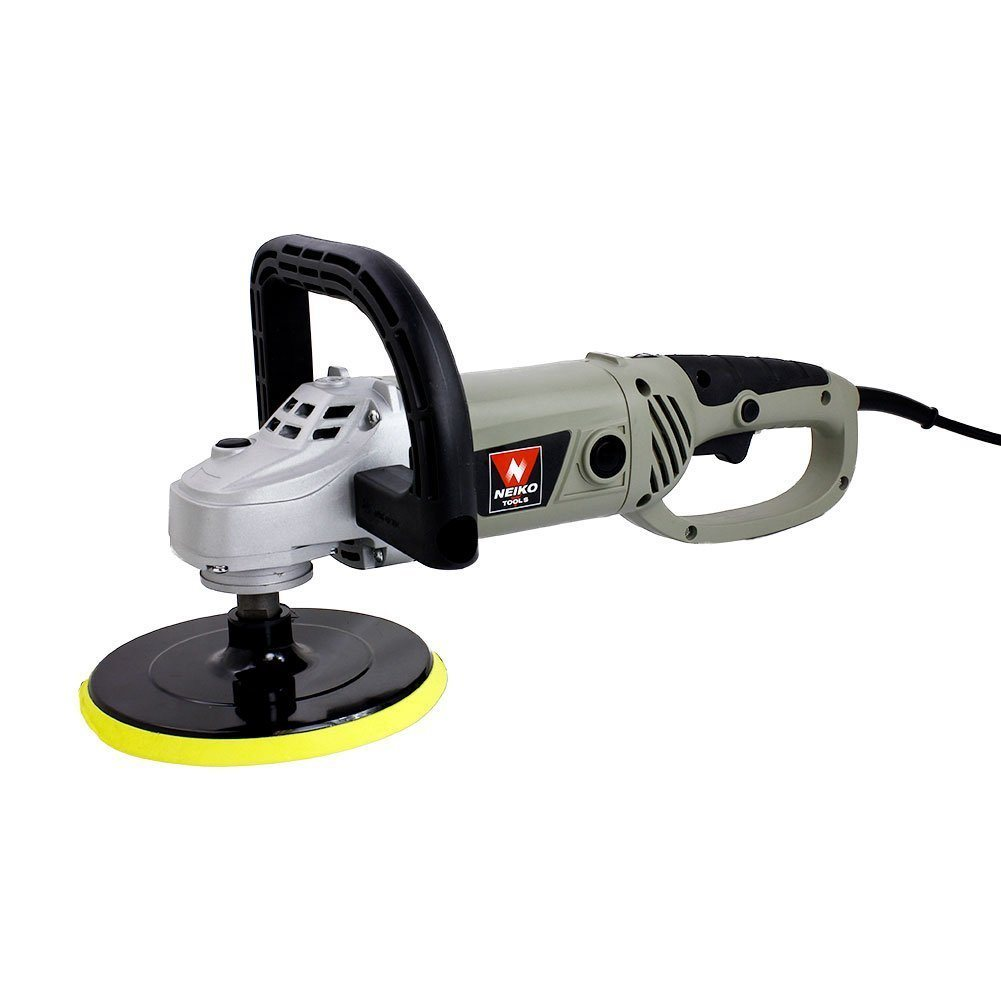 """Neiko 7"""" Electric Polisher 