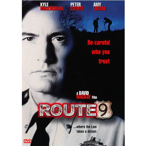 Route 9 (Special Edition)