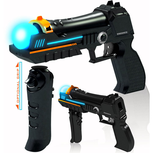 Interworks 0355 Precision Shot 3 Gun- Playstation 3 Move