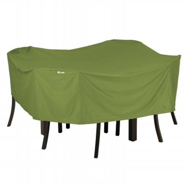 Sodo Patio Table and Chair Cover - Square, Medium