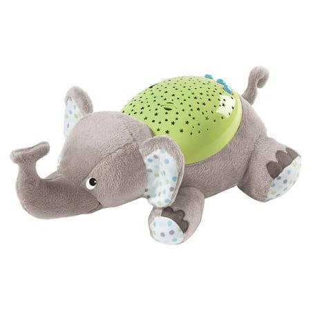 Summer Infant Slumber Buddies Gray Elephant