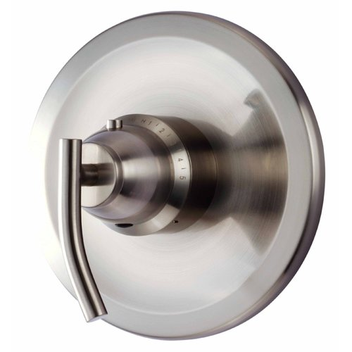 Danze Sonora 0.75'' Thermostatic Faucet Shower Faucet Trim Only