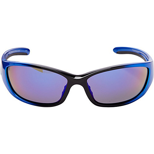 SW Global SWG Eyewear Wrap Around Sunglasses with Comfortable Rubber Cushion Pad