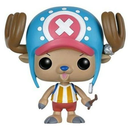 FUNKO POP! ANIMATION: ONE PIECE - TONY TONY (Megahouse One Piece Pop)