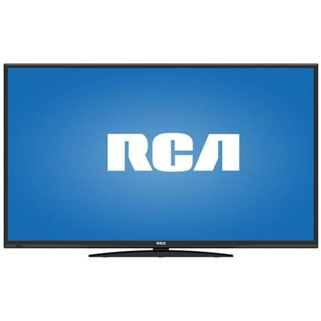 """RCA LED55G55R120Q 55"""" 1080p 120Hz LED HDTV by"""