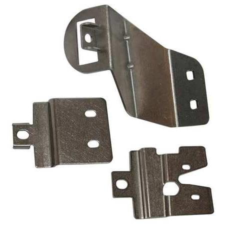 SLICK LOCKS GM-FVK-SLIDE GM Van Blade Brackets (Blade Lock)