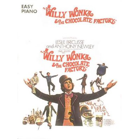 Willy Wonka & the Chocolate Factory (Willy Wonka And The Chocolate Factory Author)