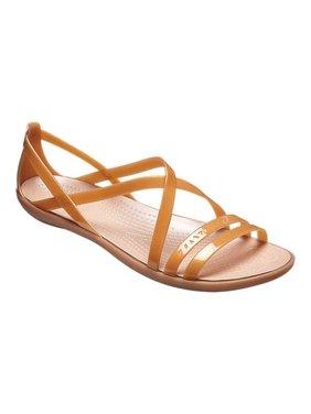 0e34485b77df1 Product Image Women s Crocs Isabella Cutout Strappy Sandal
