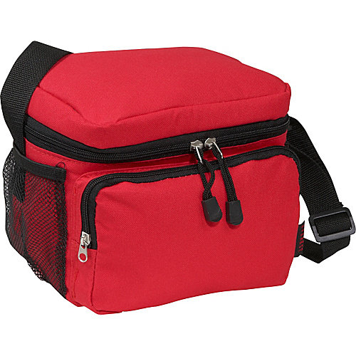 Everest 6 Can Insulated Bag Cooler