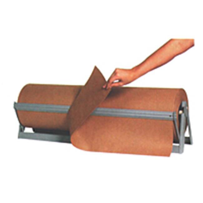 Box Partners Kraft Paper RL,30#,20x1,200',Kraft,1 RL - BXP KP2030