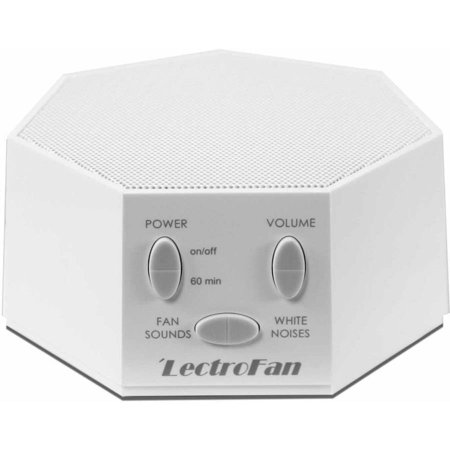 Lectrofan Sound Machine Walmart Com