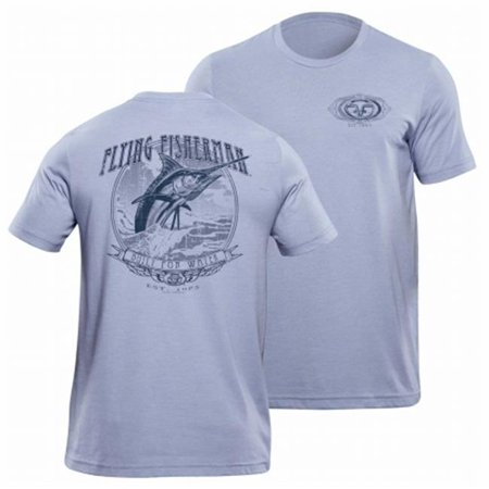 a5f2b0a551563 Buy Flying Fisherman T1701BXXL Traditions Tee