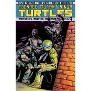 Teenage Mutant Ninja Turtles Volume 9: Monsters, Misfits, and Madmen