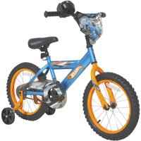 Dynacraft Hot Wheels Boys' Bike