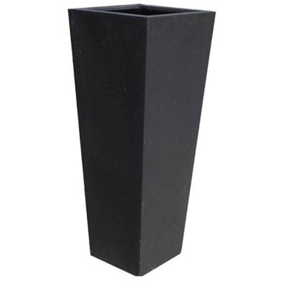 "Tusco 26"" Cosmo Tall Planter"