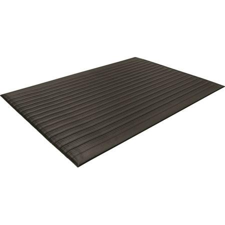 Ecoguard Indoor Wiper Mats (Guardian EcoGuard Indoor Wiper Floor Mat, Recycled Plactic and Rubber, 3'x10',)