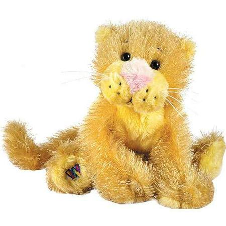 Webkinz Lil' Kinz Lioness Plush
