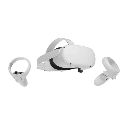 Oculus Quest - Advanced All-In-One Virtual Reality Headset - 64 GB