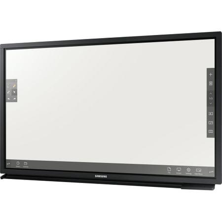 Samsung DM82E-BM Digital Signage Display - 82