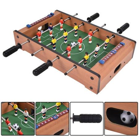 20 foosball table christmas gift game soccer arcade size football sports indoor - Football Games On Christmas