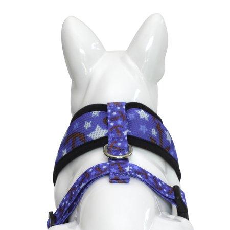 EcoBark Pet Supplies Max Comfort Eco-friendly Dog Harness - image 6 of 7