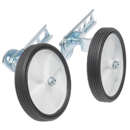 Bell Spotter 500 Flip Up Training Wheels (Adult Bike Training Wheels)