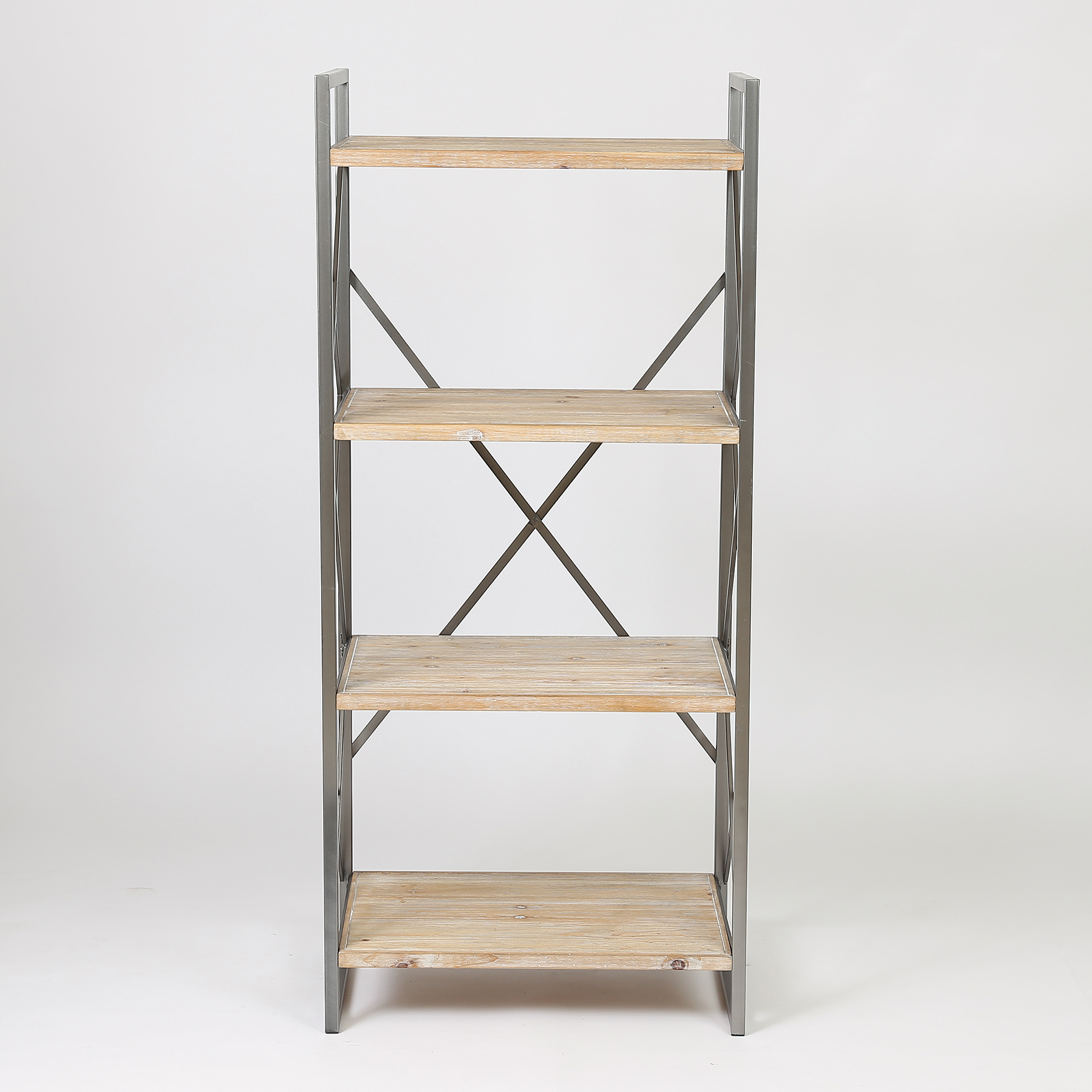 54in. Etagere Bookcase by Winsome House