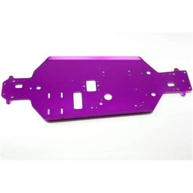 Redcat Racing 06001 Chassis Plate - For All Redcat Racing Vehicles - image 1 of 1