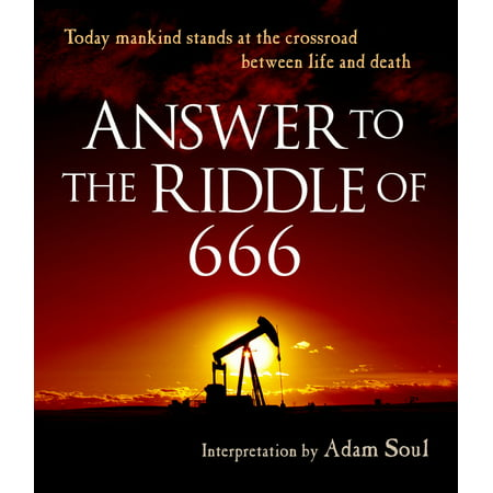 Answer to the Riddle of 666 - eBook (World Best Riddles And Answers)