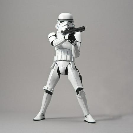 Star Wars Stormtrooper, Bandai Star Wars Character Line 1/6