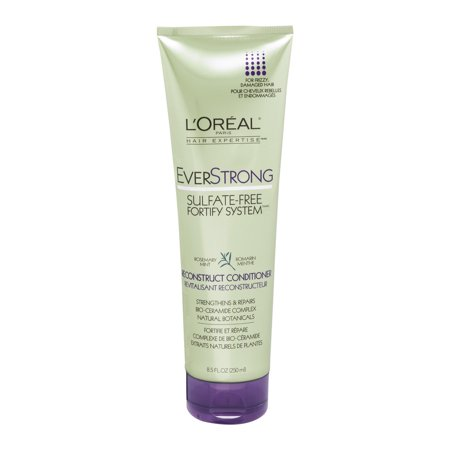 L'Oreal Paris Hair Expertise EverStrong Reconstruct Conditioner ...