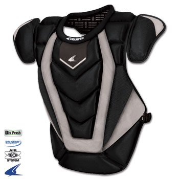 Pro Plus Catcher Chest Protector- Adult 17.5