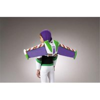 Disney Toy Story Buzz Lightyear Blowup Jet Pack