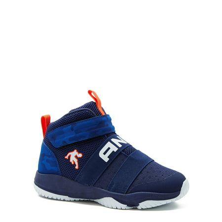 And1 Boys' Youth Blindside Athletic Sneaker - Etnies Sheckler Youth Shoes