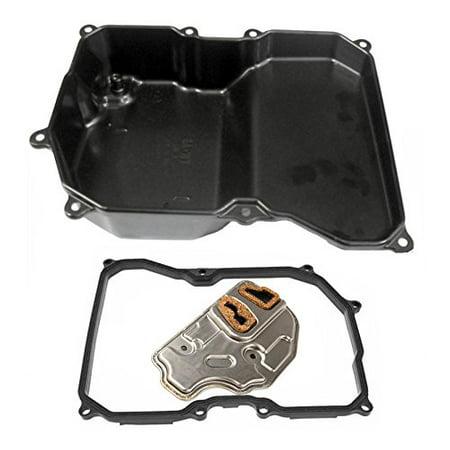 Transmission Oil Pan, Oil Pan Gasket & Filter ; Passat Beetle Cc Golf Jetta