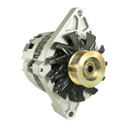 DB Electrical HO-8103-7-220 New Alternator For High Output 220 Amp 4.3L 4.3 5.7L 5.7 Chevy Caprice, 5.7L 5.7 Impala 94 95 96 1994 1995 1996, 3.8L 3.8 Lumina Apv 92 93 94 95, Pontiac Transport 92 93 94