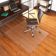 E.S. Robbins 132131 45 in. x 53 in. Hard Floor Chairmat