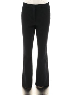 Isaac Mizrahi Tall 24/7 Stretch Boot Cut Fly Pants A279255