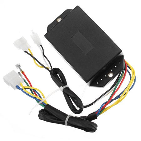 5KW AVR Automatic Voltage Regulator KI-DAVR-50S Replacement For KIPOR Single Phase Diesel Generator