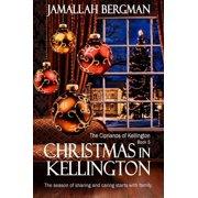 Christmas in Kellington - eBook