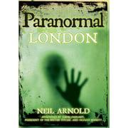 Paranormal London - eBook