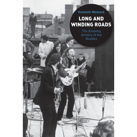 Long and Winding Roads (Peter Frampton The Long And Winding Road)