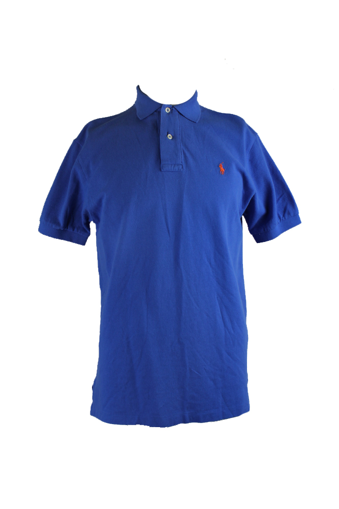 Ralph Lauren Polo Blue Classic Cyan Mesh Fit Tl1cFKJ