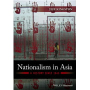 Nationalism in Asia: A History Since 1945 (Paperback)