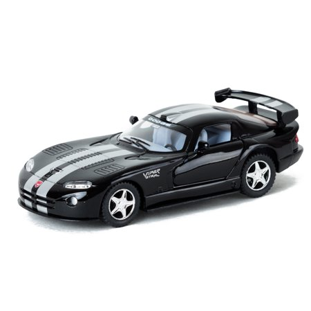 1997 Dodge Viper with Racing Stripes 5