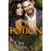 Love Potion - eBook