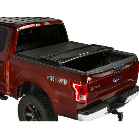 Gator ETX Tri-Fold (fits) 2015-2018 Chevy Colorado GMC Canyon 5 FT Bed Only Tonneau Truck Bed Cover Made in the USA - 5 Bed Tonneau Cover